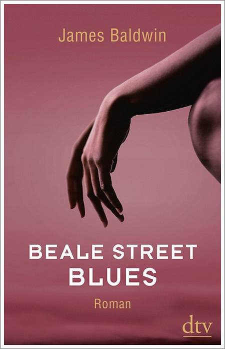 JAMES BALDWIN. BEALE STREET BLUES